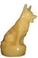 """Shepherd  Dog - 3.4"""" x 2.5"""""""