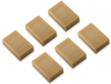 Prima Natural Soap 6 Pack